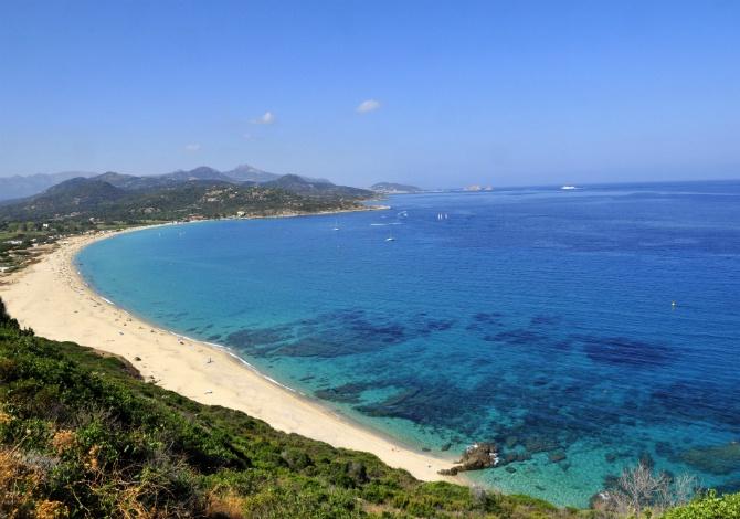 France - Corse - Belgodère - Résidence Corsica les Terrasses de Lozari 3*