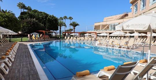 Séjour Tenerife - Iberostar Bouganville Playa - Tenerife