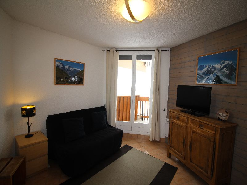 France - Alpes - Auris en Oisans - Appartements L'Etendard