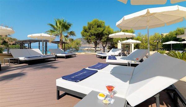 Baléares - Majorque - Espagne - Hôtel H10 Blue Mar 4*
