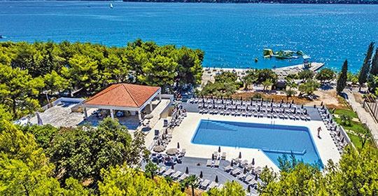 Top Clubs Medena - Split