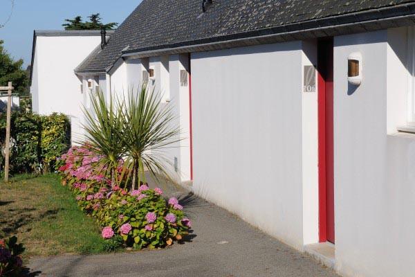 """Trégastel - Belambra Clubs """"Le Castel Sainte Anne""""  (Club en location)"""