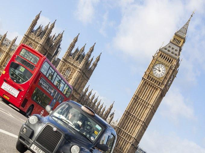 Grande-Bretagne - Londres - Royaume Uni - Circuit Majestueuse Grande-Bretagne