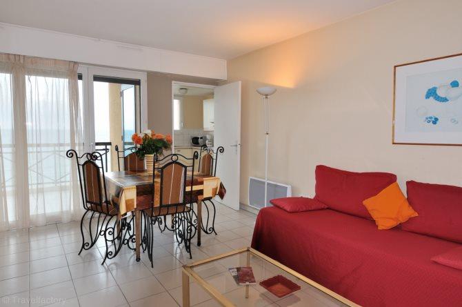France - Côte d'Azur - Cannes - Résidence Villa Maupassant