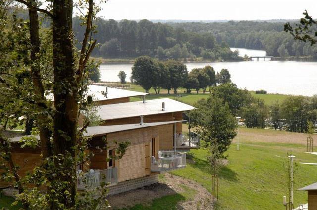 Résidence Les Cottages de Valjoly 3* - 1