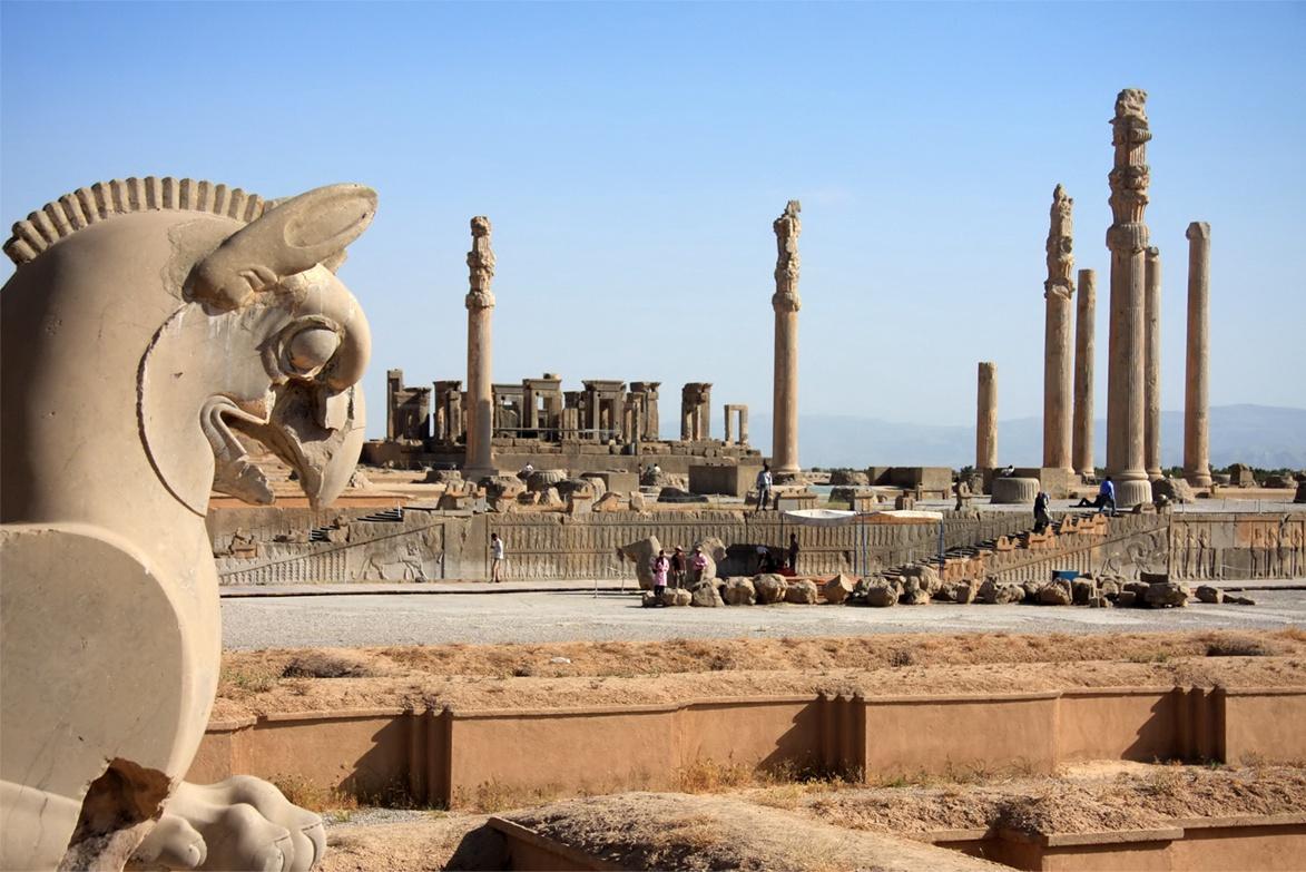 Iran - Circuit Merveilles de l'Iran