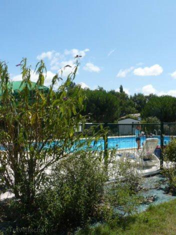 France - Atlantique Sud - Audenge - Camping Sunissim Le Braou 3*