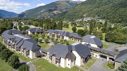 Séjour Pau - Top Clubs Cocoon Les Balcons des Pyrénées 3* - Luchon