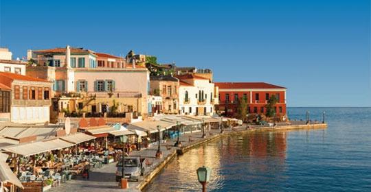 Photo n° 1 Grands sites de l'ouest crétois - Crète