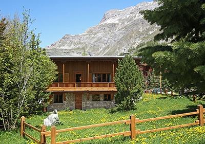 Val d'Isère - Chalet Le Cabri - 1