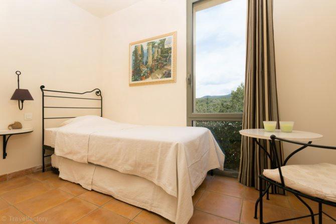 France - Sud Est et Provence - L'Isle sur la Sorgue - Résidence Provence Country Club