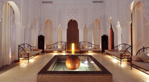 Hotel pullman marrakech palmeraie resort spa 5 for Salon paris marrakech