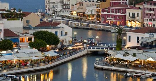 Photo n° 4 Grands sites de l'ouest crétois - Crète