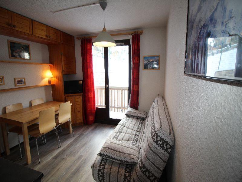 France - Alpes - Auris en Oisans - Appartements Les Iris