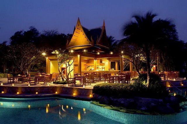 Laos - Thaïlande - Circuit Laos en Majesté avec extension de séjour à Hua Hin 5*