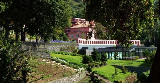 Madère - Ile de Madère - Hôtel Quinta Da Serra 5*