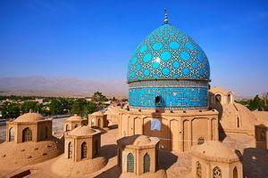Iran - Circuit Enluminures Persanes avec extension à Kerman