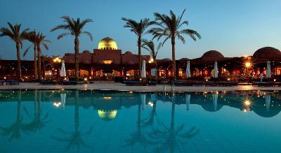 Hôtel Sentido Oriental Dream Resort 5* - 1