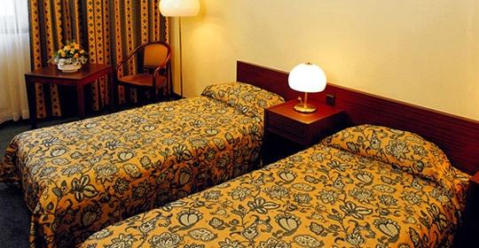 Hongrie - Budapest - Hôtel Hungaria City Centre 4* avec Réveillon en option