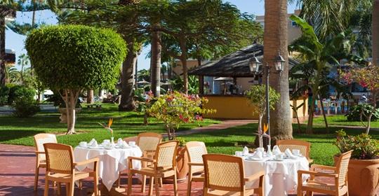 Canaries - Tenerife - Espagne - Hôtel Puerto Resort by Blue Sea 4*
