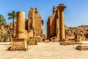 Egypte - Louxor et la vallée du Nil - Croisière Rêverie sur le Nil 5* sans visites