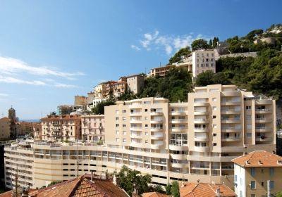France - Côte d'Azur - Beausoleil - Résidence Les Jardins d'Elisa