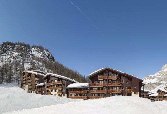 Résidence Les Jardins de la Balme - Val d'Isère - 1