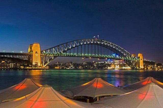 Australie - Circuit Odyssée Australienne et Melbourne