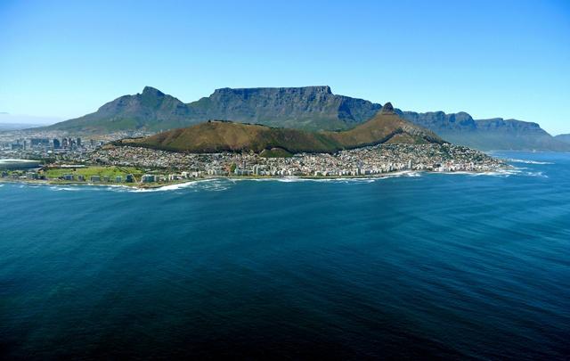 Circuit Splendeurs d'Afrique du Sud 3*