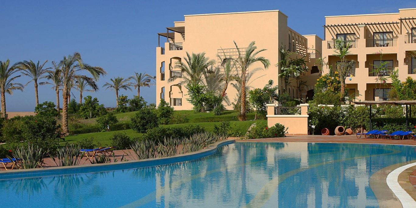 Hôtel Jaz Lamaya Resort 5* - 1