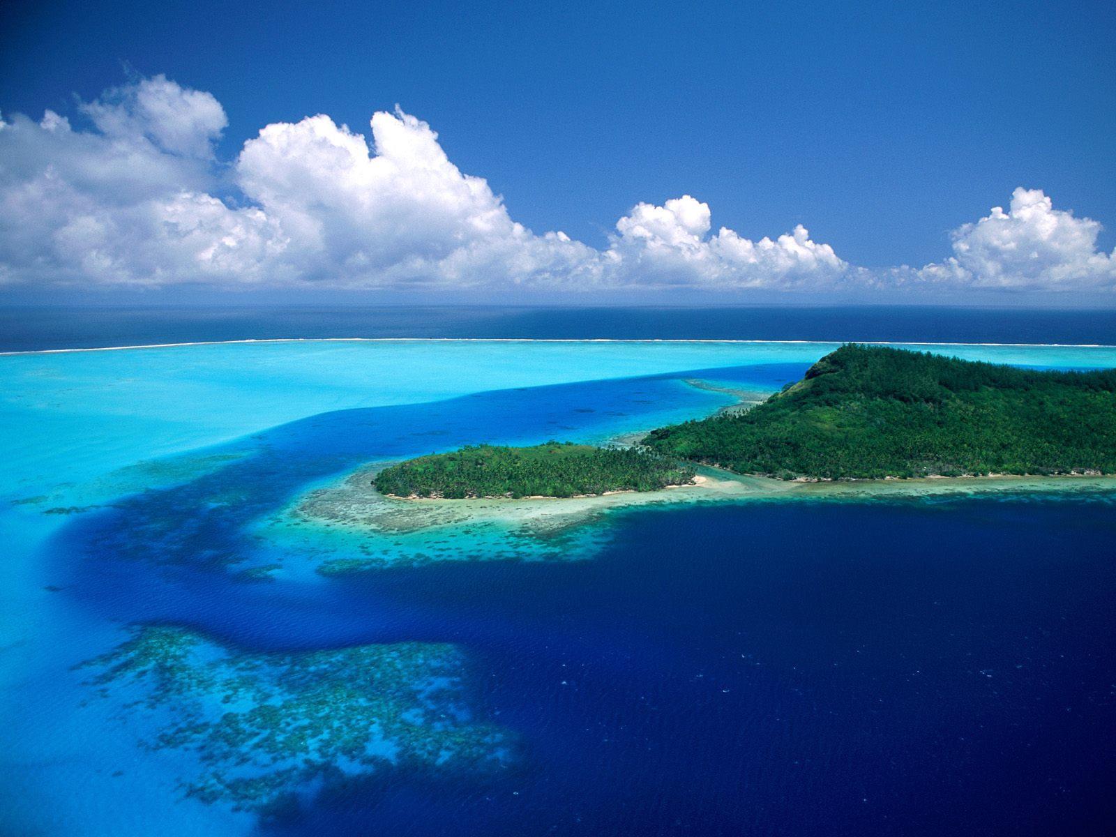 Polynésie Française - Tahiti - Circuit Merveilles de la Polynésie