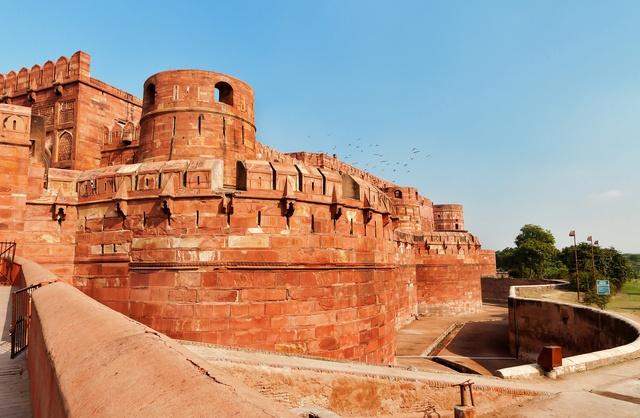 Inde - Inde du Nord et Rajasthan - Circuit Splendeurs de l'Inde du Nord et extension Source du Gange