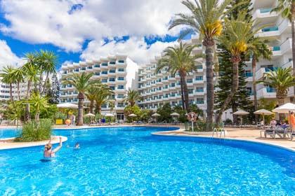 Séjour Palma de Majorque - Eix Lagotel - Les Baléares