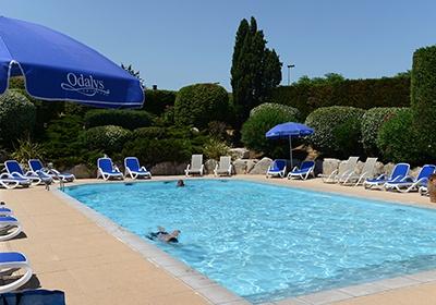 France - Méditerranée Ouest - Balaruc les Bains - Résidence Aqualia