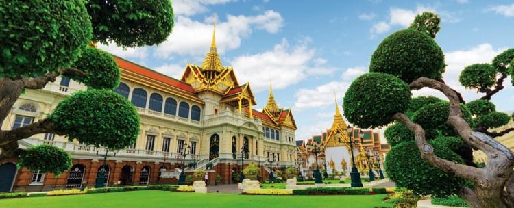 Thaïlande - Circuit Merveilles du Sud de la Thaïlande
