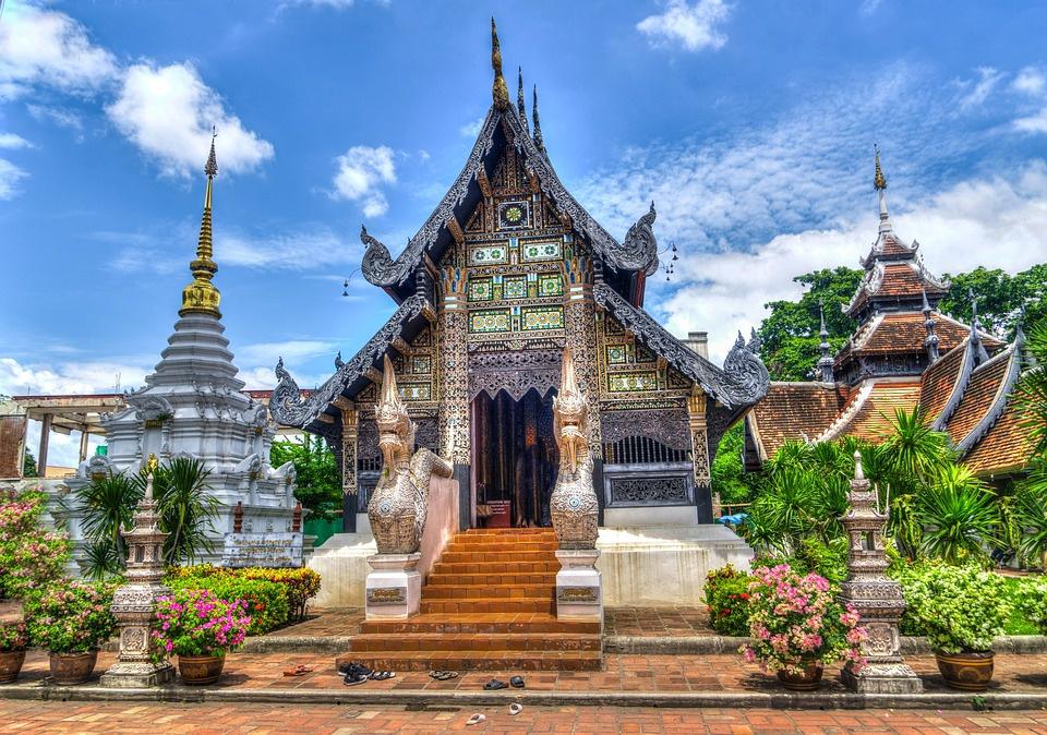 Thaïlande - Circuit Cap sur la Thaïlande et Phuket