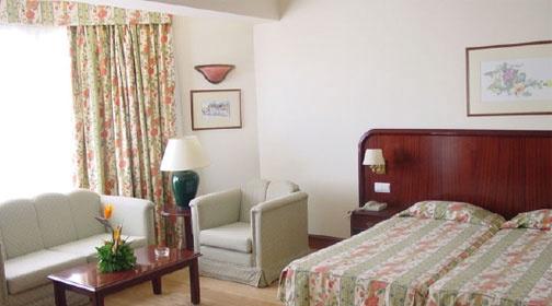 Madère - Ile de Madère - Hôtel Jardins d'Ajuda 4*