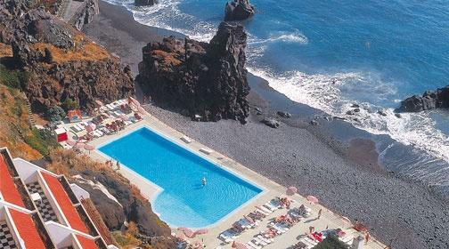 Madère - Ile de Madère - Hôtel Orca Praia 3*