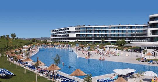 Top Clubs Alvor Baia - Algarve