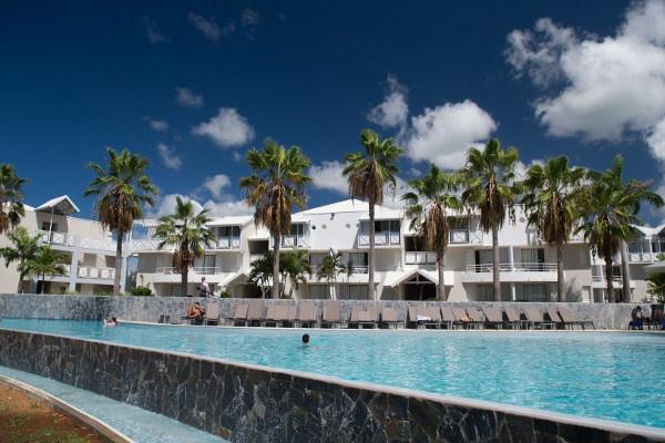 Hôtel Karibea Sainte Luce Amyris 3*