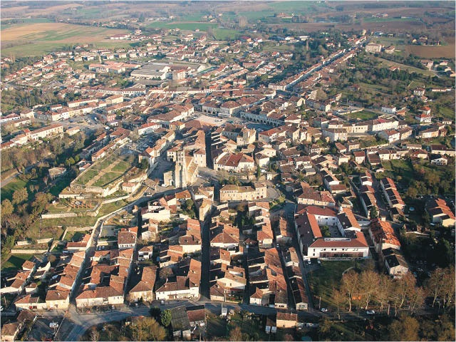 France - Sud Ouest - Mauvezin - VVF Villages Mauvezin