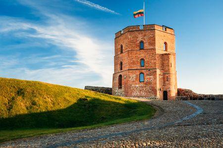 Estonie - Lettonie - Lituanie - Circuit Splendeurs des Pays Baltes en Hôtels 4*