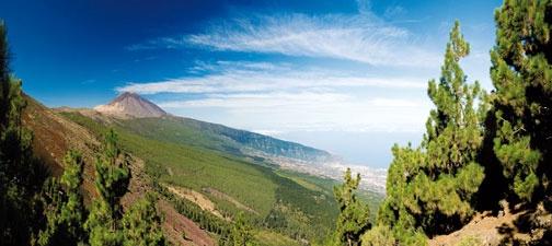 Au Coeur De Tenerife 4**** - Iles Canaries