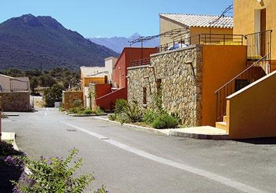 France - Corse - Belgodère - Résidence-Club Les Hameaux de Capra Scorsa