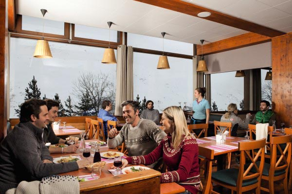 France - Alpes - Les Ménuires - Club Belambra Neige et Ciel 3*