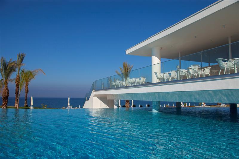 Chypre - Hôtel King Evelthon 5*