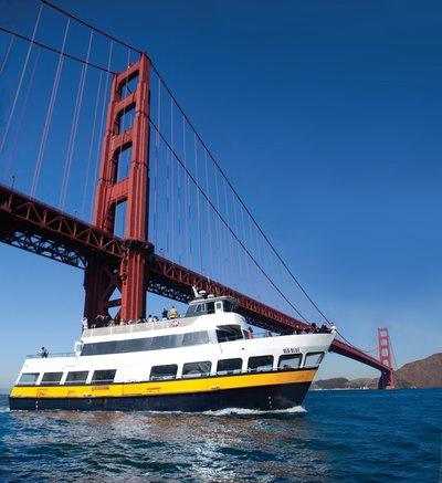 Etats-Unis - Ouest Américain - Autotour de la Cité des Anges au Golden Gate