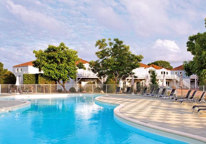 France - Atlantique Nord - La Rochelle - Résidence Park & Suites Village La Rochelle Marans