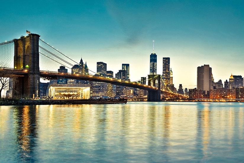 circuit new york new york new york etats unis avec voyages leclerc national tours ref. Black Bedroom Furniture Sets. Home Design Ideas