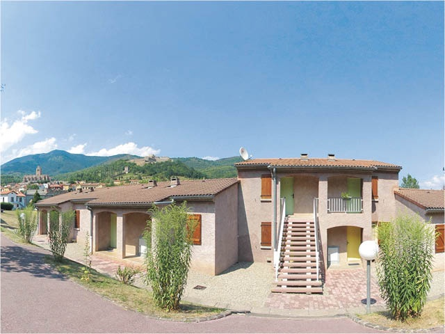 France - Pyrénées - Prats de Mollo - VVF Villages Prats-de-Mollo